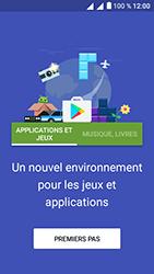 Alcatel U5 - Applications - Créer un compte - Étape 21