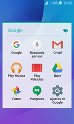 Samsung Galaxy J1 (2016) (J120) - E-mail - Configurar Gmail - Paso 4