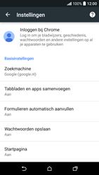 HTC Desire 530 - Internet - Handmatig instellen - Stap 23