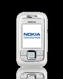 Nokia 6111 - Internet - Overzicht mogelijkheden - Stap 5