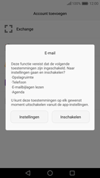 Huawei Nova - E-mail - e-mail instellen: POP3 - Stap 5