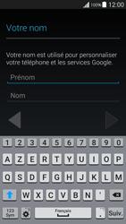 Samsung Galaxy Grand Prime (G530FZ) - Premiers pas - Créer un compte - Étape 9