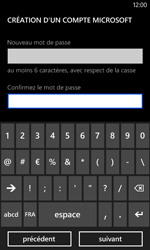 Nokia Lumia 520 - Applications - Télécharger des applications - Étape 16