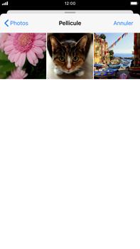 Apple iPhone 7 Plus - iOS 13 - E-mail - envoyer un e-mail - Étape 12