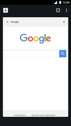 Nokia 5 - Internet - Hoe te internetten - Stap 19