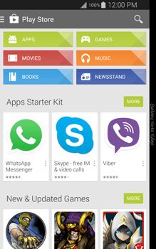 Samsung N915FY Galaxy Note Edge - Applications - MyProximus - Step 4
