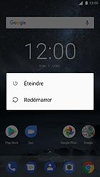 Nokia 8 - Internet - Configuration manuelle - Étape 31
