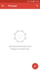 Samsung Galaxy S7 - E-mail - Configurar Gmail - Paso 7