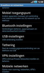 Samsung I9000 Galaxy S - Netwerk - gebruik in het buitenland - Stap 7