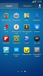 Samsung Galaxy S4 - Applications - Supprimer une application - Étape 3