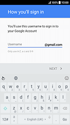 HTC HTC 10 - Applications - Create an account - Step 10