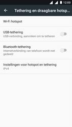 Nokia 3 Dual SIM (TA-1032) - WiFi - Mobiele hotspot instellen - Stap 6