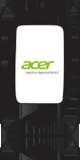 Acer (toestel niet gevonden?)
