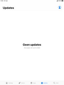 Apple ipad-mini-5-7-9-inch-2019-model-a2124 - Applicaties - Downloaden - Stap 9