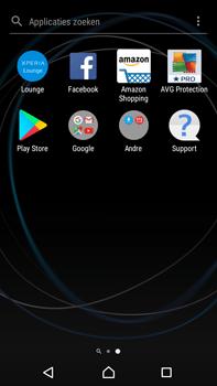 Sony Xperia L1 - Applicaties - Applicaties downloaden - Stap 3