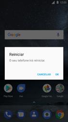 Nokia 5 - Internet no telemóvel - Como configurar ligação à internet -  32