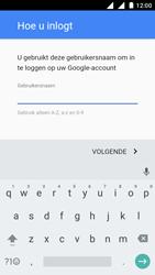Nokia 3 (Dual SIM) - Applicaties - Account aanmaken - Stap 11