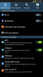 Samsung I9205 Galaxy Mega 6-3 LTE - MMS - Configuration manuelle - Étape 4