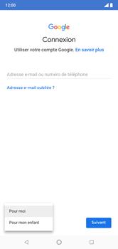 Nokia 7.1 - Applications - Créer un compte - Étape 6