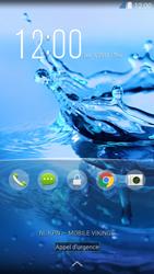 Acer Liquid Jade Z - Device maintenance - Effectuer une réinitialisation logicielle - Étape 5