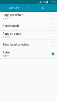 Samsung N910F Galaxy Note 4 - Internet - Configuration manuelle - Étape 24
