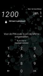 HTC U Play - Device maintenance - Een soft reset uitvoeren - Stap 4