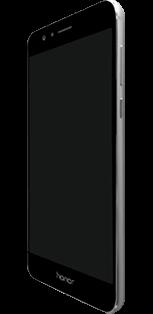 Huawei Honor 8 - MMS - Como configurar MMS -  17