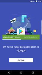 BlackBerry DTEK 50 - Aplicaciones - Tienda de aplicaciones - Paso 20
