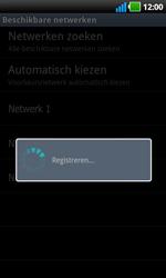 LG P970 Optimus Black - Buitenland - Bellen, sms en internet - Stap 10