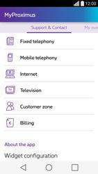 LG H420 Spirit - Applications - MyProximus - Step 24