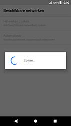 Sony F8331 Xperia XZ - Android Oreo - Bellen - in het buitenland - Stap 8