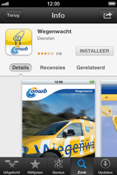 Apple iPhone 4 (iOS 6) - apps - app store gebruiken - stap 18