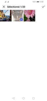Huawei P30 Lite - E-mail - envoyer un e-mail - Étape 14