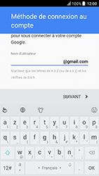 HTC U Play - Applications - Créer un compte - Étape 11