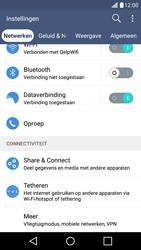 LG K10 4G - Internet - Handmatig instellen - Stap 7
