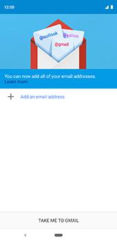 Google Pixel 3XL - Email - Manual configuration IMAP without SMTP verification - Step 5
