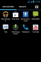 Acer Liquid Z2 - Applications - Télécharger des applications - Étape 3