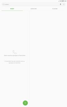 Samsung galaxy-tab-a-10-1-android-oreo - Voicemail - Handmatig instellen - Stap 4