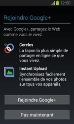 Samsung I8730 Galaxy Express - Applications - Télécharger des applications - Étape 17
