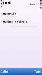 Nokia C5-03 - E-mail - e-mail instellen: POP3 - Stap 5