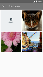 Nokia 5 - Android Oreo - MMS - hoe te versturen - Stap 11