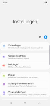 Samsung galaxy-note-10-plus-single-sim-sm-n975f - Buitenland - Bellen, sms en internet - Stap 4