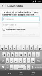 Huawei Ascend P7 - E-mail - Account instellen (IMAP zonder SMTP-verificatie) - Stap 6