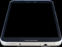 Samsung Galaxy Note 3 - Premiers pas - Découvrir les touches principales - Étape 6