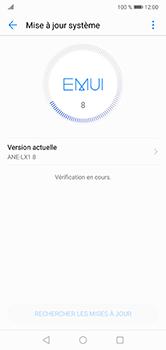 Huawei P20 Lite - Appareil - Mises à jour - Étape 7