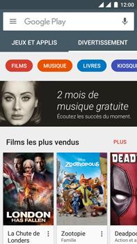 OnePlus 3 - Applications - Télécharger des applications - Étape 6