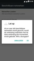 Alcatel Pixi 4 (5) 4G (5045X) - Buitenland - Bellen, sms en internet - Stap 9