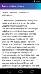 Acer Liquid Jade S - Applications - MyProximus - Step 11