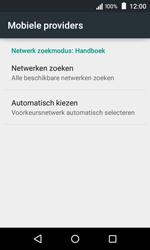 Acer Liquid Z220 - Netwerk - Gebruik in het buitenland - Stap 7