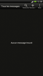 HTC One S - Contact, Appels, SMS/MMS - Envoyer un MMS - Étape 4